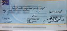 demander un cheque de banque faux ch 232 que de banque comment les v 233 rifier