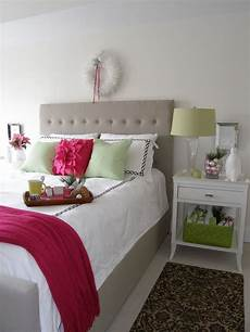 Schlafzimmer Dekoration - cozy bedroom decorating ideas festival around