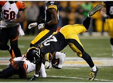 pittsburgh steelers news le'veon bell