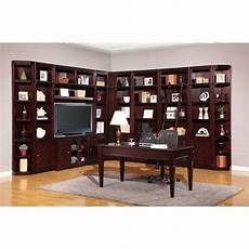 home office furniture sets sale look what i found on wayfair parker house bookcase