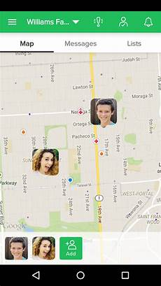 Gps Phone Tracker Android Apps On Play