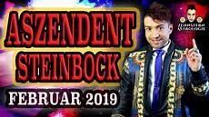 Steinbock Horoskop 2019 - steinbock aszendent horoskop februar 2019