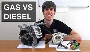 Diesel And Gas Its Time To Learn The Difference