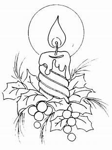 disegni di candele natalizie bello disegni candele di natale da colorare migliori