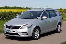 kia ceed sw from 2007 used prices parkers