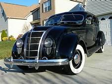Chrysler Airflow Cars For Sale