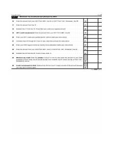 irs form 8801 download fillable pdf or fill online credit for prior year minimum tax