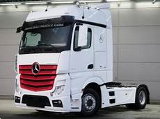 mercedes actros tractor units from germany for sale