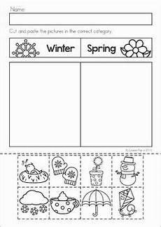 groundhog day preschool no prep worksheets activities preschool groundhog seasons worksheets