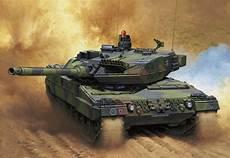 Armor Leopard Ii