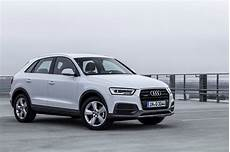 audi q3 hybrid 2020 2019 audi q3 to spawn in hybrid and electric variants