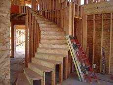 How To Build A Curved Staircase Search Curved