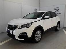 Peugeot 3008 2 0 Bluehdi 150ch Active Business S S