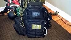 e d c bag a breakdown of my 5 11 12 edc bag