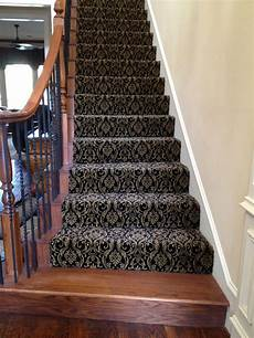 installing carpet on stairs easy steps and lugenda