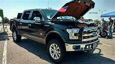Build Ford F150 by Build 2015 F150 King Ranch Fx4 Ford Truck Enthusiasts