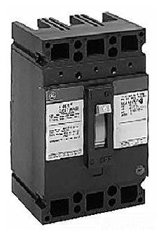 thed134125 molded case circuit breaker thed type 3 pole 480v 125 com industrial