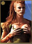 My Toroool HD Wallpaper Of Angie Everhart Hot