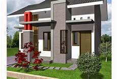 100 Model Dan Desain Rumah Minimalis 2018 Lengkap Dengan