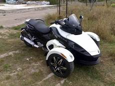 spyder can am occasion pas cher spyder can am 990cc pas cher moto thiant