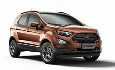 Ford Ecosport Trend - ford ecosport 1 5 tdci diesel trend price features car