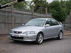 Honda Accord Type R - honda accord type r ph heroes pistonheads