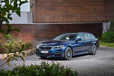 2017 Bmw 5 Series Touring G31 Launch Are About