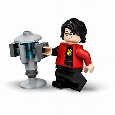 Lego Harry Potter Malvorlagen Lego Harry Potter And The Goblet Of The Rise Of