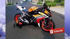 All New Cbr 150 Modif Jari Jari by Modifikasi All New Cbr K45g Facelift