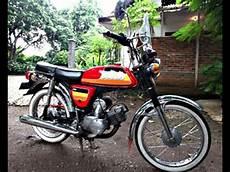 Modifikasi Suzuki A100 by Cah Gagah Modifikasi Motor Suzuki A100 Keren
