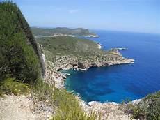 Visitar La Isla De Cabrera