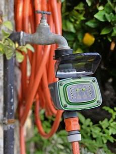 Quel Syst 232 Me D Arrosage Automatique Pour Mon Jardin