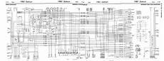80 280zx harness pinout diagram datsun 720 wiring diagram