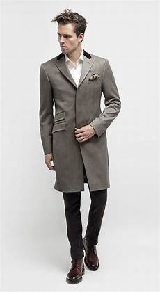 Puluz Pu7502 Cover Coat by Stylers Mtm Made To Measure Overcoat