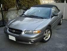 1998 Chrysler Sebring  Pictures CarGurus