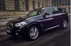 Bmw Launches New X3 In Hybrid Variant Autocar