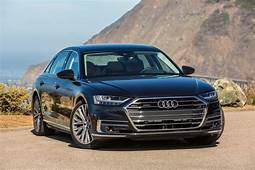 2019 Audi A8 L Review Almost King Of The Rings