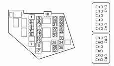 94 mazda navajo fuse diagram fuse box in mazda miatum wiring diagram
