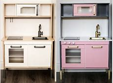 IKEA DUKTIG Play Kitchen Makeover   Your Beauty