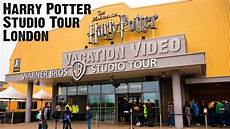 the of harry potter warner brothers studio tour