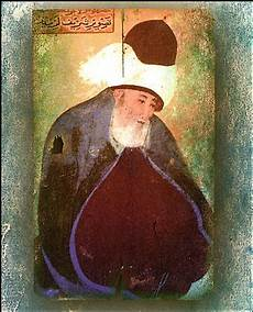 rumi poet spiritual poetry paradox and science for a
