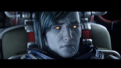 Destiny 2 The Awoken