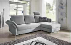 advance line fm munzer polsterecke grau gr 252 n sofa