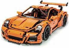 lego technic porsche lego technic bausatz porsche 911 gt3 rs c t magazin