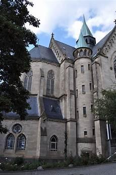 marienkirche bad homburg