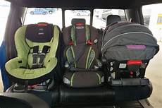 Which Cars Fit Three Car Seats News Cars