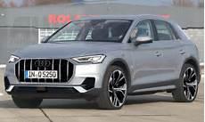 Audi Q3 2 Generation Autozeitung De