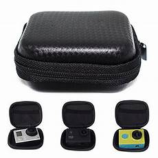 Travel Carry Protective Storage by Mini Travel Storage Bag Carry Pouch Protective For