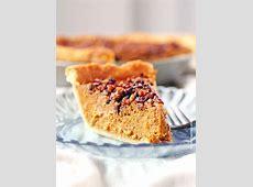 praline pumpkin pie_image