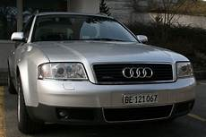 1999 Audi S6 4b C5 Pictures Information And Specs